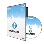 New version of Navigator 15