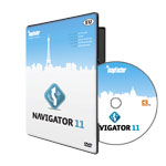 Navigator 12 Truck - Europe